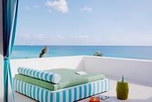 Beach balkony!!!