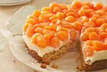 gezonde taartbodem