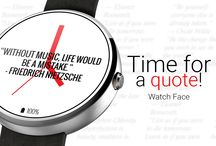 Time for quotes! / Everyday is a best Time For Quote!