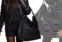 Borse grandi handbags a spalla