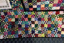 scrap, quilts