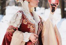 Woman - Reine