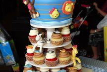 Cookies ,cakes and more  / by Mari paz Jara