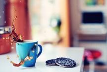 Cookie Splash / by Dasha Kudryavtseva