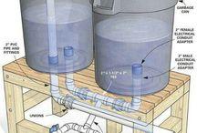 zbiornik na deszczowke rain barrel