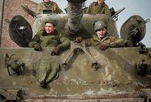 WW2 vehicles