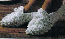 4 Crochet (Foot wear adult) / by Amira Zaky