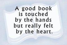 Bookishness / Photos of Bookish sentiments
