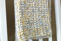 Crochet / by Angela Cavey-Kokkinakis