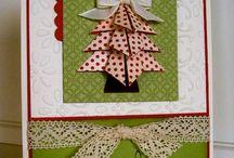 For My Card Makin Friends :) / by Brandi Hickerson