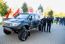 """""""General Financing–Autopaslauga"""" komanda Dakaro ralyje 2015 / """"General Financing–Autopaslauga"""" komanda ir Benediktas Vanagas Dakaro ralyje 2015: pasiruošimo akimirkos, lenktynės ir tai, kas vyksta už trasos ribų. Palaikykime lietuvius kartu!"""