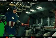 Captain America❤️