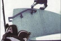 Skate stuff