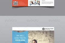 Corporate Email / Poster Inspiration / by Sam Griego