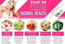 Vaginal Health