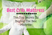 Best Crib Mattress: The Top Secrets To Buying The Best Mattress