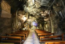 The most beautiful churches of Sicily