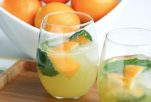 Drinky Drinks / Drink recipes of all kinds - with or without alcohol. / by Aggie's Kitchen
