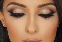 Make Up Ideas and Ispiration