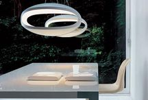 lighting / lighting , interior architecture lighting