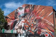 Murals with Style / by Anita Wexler