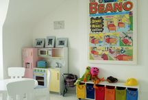 Insirpation for the kids bedrooms...
