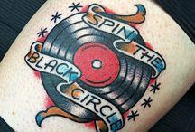Tattoo Pearl Jam