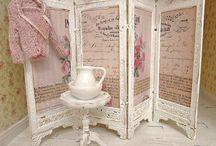 Nadine's bedroom ideas