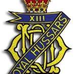 13th 18th royal hussars