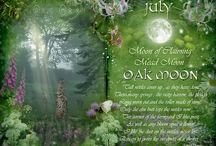 Fairies, Natural Religions /Mystiikka, keijut, luontouskonnot yms