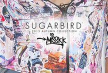 Sugarbird Miss KK Rap collection