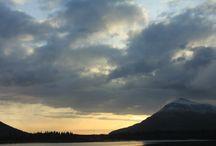 British Columbia, Canada / Impressions