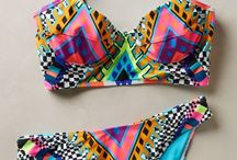 Swimsuit Lust / Every wanderluster needs a fantastic suit.