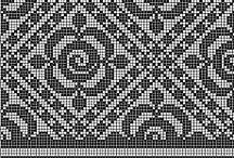 grafisch patroon