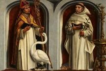 Św. Bruno z Kolonii (St. Bruno of Colony)