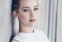 Jennifer Lawrence ❤