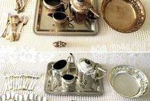 pulire l argento
