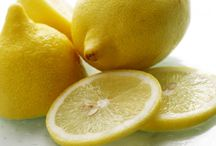 Natural products for house cleaning