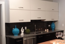 """DIY Network Presents Kitchen Crashers Episode 106 /  Wellborn Cabinet, Inc. partnered with its dealer, Shapes Supply, and Authorized Contractor, Room-by-Room Total Home Remodeling, on an episode of Do-It-Yourself (DIY) Network's newest sensations, """"Kitchen Crashers."""" The show, similar to """"Bath Crashers"""" and """"Yard Crashers"""", ambushes a homeowner while home improvement shopping. The shopper that needs a kitchen makeover the most is chosen for a complete kitchen overhaul by the Crasher team."""