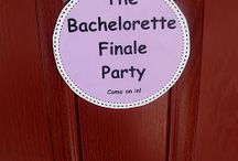 Nick Viall Bachelor Party
