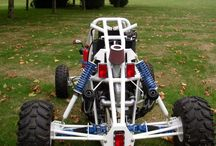 off road buggy designs