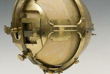 Scientific Instruments Globes