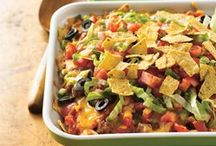 Casserole Recipes / by Angie Kirby