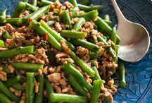 Ingredient: Green Beans