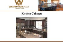 Kitchen Cabinets - Basking Ridge, NJ