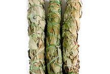 Smudge Sticks / The best range of smudge sticks online - www.thehippiehouse.com.au