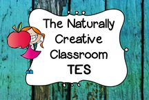 TES / This board has all of my TES products