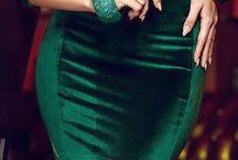 ✿ ʚིϊɞྀ ♥ Lady in Green ♥ ʚིϊɞྀ ✿