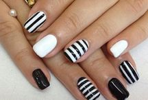 Nail ideas / by Erin Brown