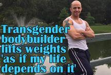 LGBT Body Image